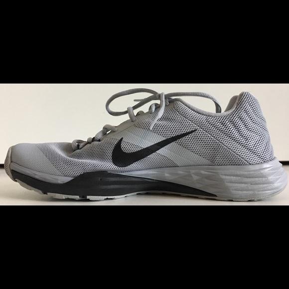 Nike Other - NIKE Men's TRAIN PRIME IRON DF Sz 8 Training Shoes